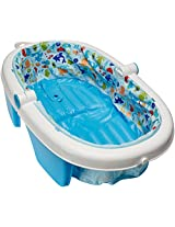 Summer Infant 8310 Fold Away Baby Bath