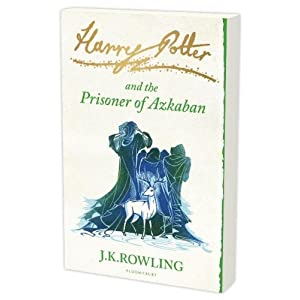 Harry Potter And The Prisoner Of Azkaban: Signature Edition