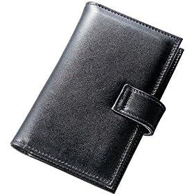サンワサプライ W-ZERO3専用ケース PDA-W2BK