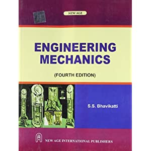 Engineering Mechanics 4/e