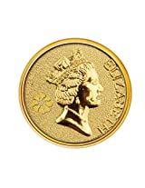 PPG Queen Elizabeth Gold Coins 250mg