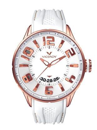 Viceroy 432111-99 - Reloj Unisex movimiento de cuarzo con correa de caucho