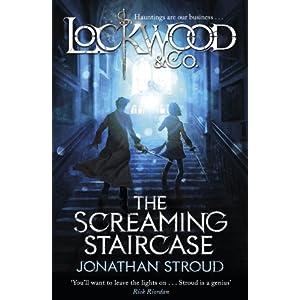 Lockwood & Co: Book 1