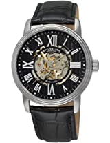 Stuhrling Original Classic Analog Black Dial Men's Watch - 1077.33151