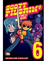 Scott Pilgrim In His Finest Hour: Scott Pilgrim's Finest Hour: 6