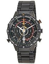 Timex Analog Black Dial Men's Watch - T2N723H