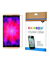 Rainbow Crystal Clear Protector Screen Guard for Gionee Elife S Plus