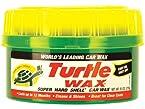 Turtle Wax T-223 Super Hard Shell Paste Wax - 9.5 oz.