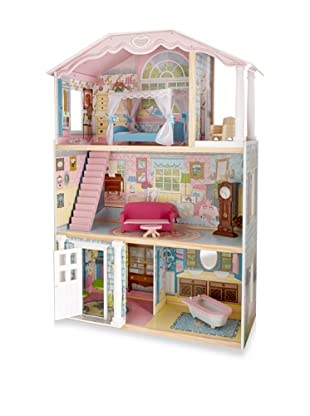KidKraft  My Delightful Dollhouse