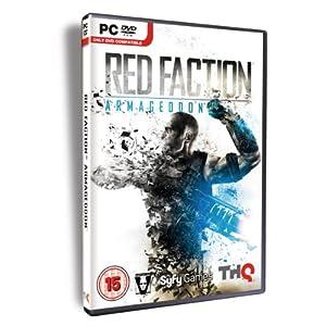 Red Faction Armageddon (PC DVD)