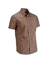 Quechua Arp 100 SS Shirt, Small