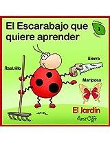 Diccionario Para Niños: el Jardín (Español para los Niños nº 3) (Spanish Edition)