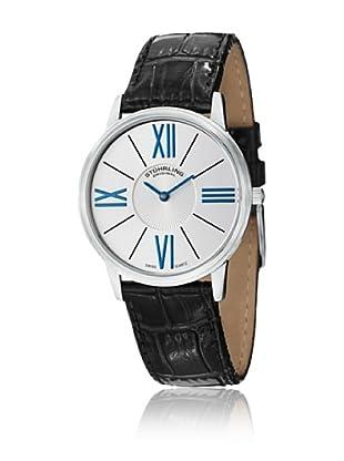 Stührling Original Uhr mit schweizer Quarzuhrwerk Man Ascot Solei 38 mm