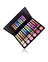 Coastal Scents 78 Piece Makeup Palette