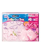 GO GIRLZ™ BEAD IT SEQUIN IT BOX - BALLERINA
