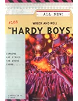 Wreck and Roll: 185 (Hardy Boys)