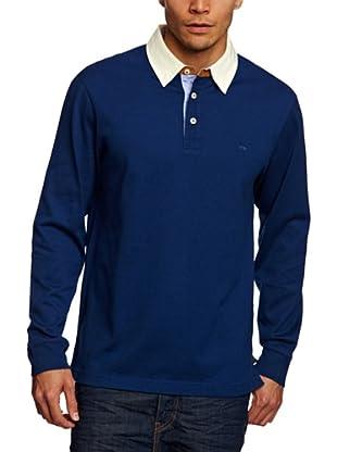 Brooks Brothers Polo Lara (Azul)