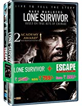 Lone Survivor/Escape Plan