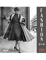 Fashion 2015 (Media Illustration)