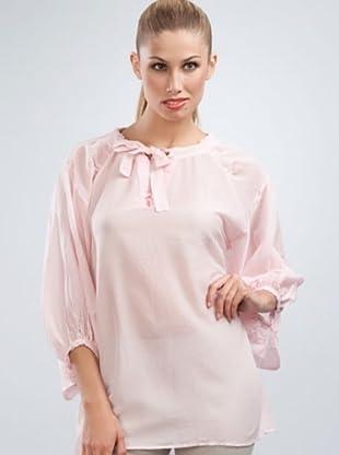 Armand Basi Camisa (rosa palo)