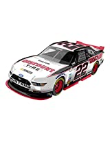 Lionel Racing Ryan Blaney #22 Discount Tire 2016 Ford Mustang Nascar Diecast Car (1:64 Scale)