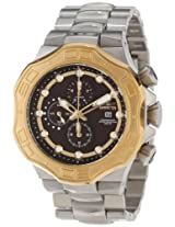 Invicta DNA Analog Brown Dial Men's Watch - 12431