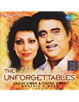 The Unforgettables Jagjit and Chitra Singh