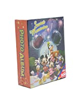 "Disney Mickey and Gang ""Sweet Memories"" Photo Album, Small"