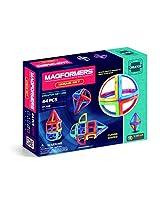 Magformers 44Pc Unique Set
