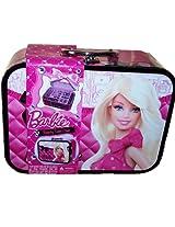 Barbie Beauty Train Case
