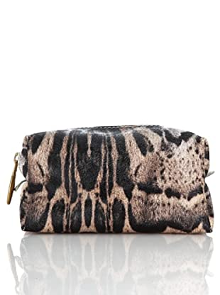 Furla Pochette Working Girl ecru