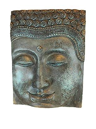 Asian Loft Buddha Face