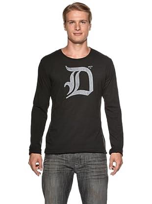 Datch Camiseta Arona (Negro)