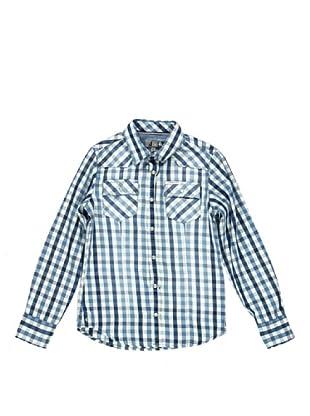 Brums Jungen Hemd H - Junior