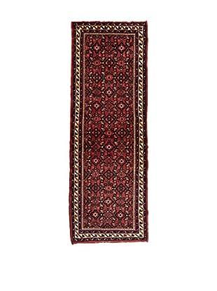 QURAMA Alfombra Persian Hoseinabad Rojo/Multicolor