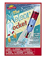 POOF-Slinky 0SA200 Scientific Explorer Meteor Rocket Science Kit