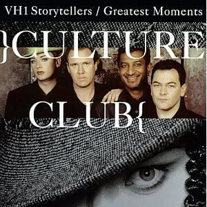 VH-1 Storytellers/Greatest Moments