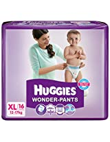 Huggies wonder pants XL-16 (12 to 17 kg)