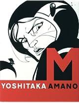 Yoshitaka Amano. M