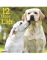 12 Uses for a Lab 2016 Calendar: Confidant