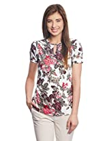 The Vanca Women's Body Blouse Top