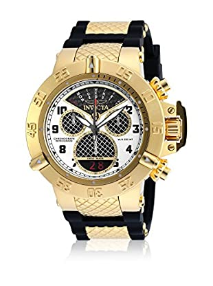 Invicta Watch Reloj de cuarzo Man 19831 50 mm