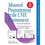Advanced Programming in the UNIX Environment: Paperback Edition (Addison-Wesley Professional Computing Series)W. Richard Rago,...�ɂ��