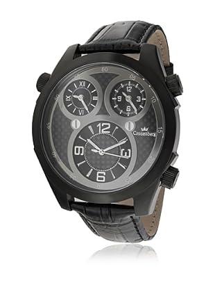 Cronenberg Reloj de cuarzo Man 12072W3_P 48 mm/