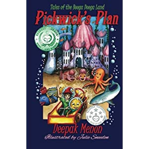 Pickwick's Plan: Volume 1 (Tales of the Booga Dooga Land)