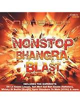 Nonstop Bhangra Blast