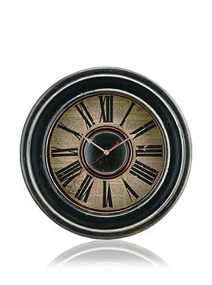 Cooper Classics McKenna Clock