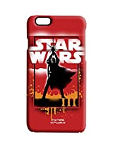 Anakin Skywalker - Pro Case for iPhone 6