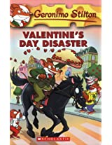 Valentine's Day Disaster: 23 (Geronimo Stilton - 23)