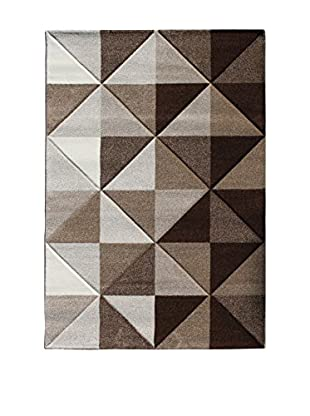 Tomasucci Alfombra Optical 140 x 190 cm